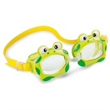 "Очки для плавания ""Fun Goggles"" (55603, ""Intex"") 3цв. в ассорт."